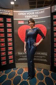 Jacqueline London Nbc10 News Anchor London Heart