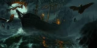 Resultado de imagen de barco y oleaje blanco y negro