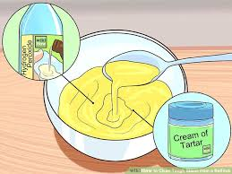 best way to clean a porcelain tub image titled clean tough stains from a bathtub step best way to clean a porcelain tub old tub with yellow stains