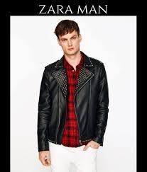 zara leather biker jacket at best s in stan daraz pk