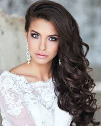 Wedding Half Up Half Down Hairstyles Hairstyle For Women Man