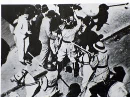 compare and contrast of ldquo civil disobedience movement rdquo and the ldquo non non cooperation movement