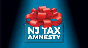 nj tax amnesty