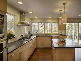 modern house styles kitchen design