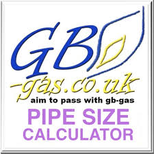 Gb Gas Pipe Sizing Calculator By Gb Gas Co Uk