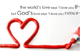 God's Love Quotes Enchanting Unconditional Love Quotes