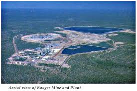 uranium production