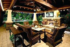 covered patio lights. Patio Cover Lighting Ideas Outdoor Covered With . Lights