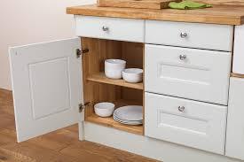 Highest Quality Solid Oak Kitchen Cabinets