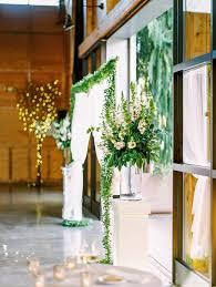 spring wedding at the oregon garden silverton oregon alexandra grace photography