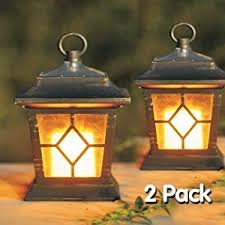 outdoor candle lighting.  lighting 2pc solar flickering candle coach lantern outdoor and outdoor candle lighting