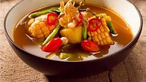 Resep masakan tradisional lebih enak dan sehat karena menggunakan bahan bahan alami yang murah dan mudah di dapat. 4 Ide Masak Hari Ini Resep Masakan Khas Jawa Tengah Lezat Dan Mudah Dibuat Ragam Bola Com