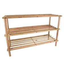 touchwood 10 to 15 kg wooden shoe rack 03