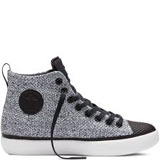hot converse all star modern high men white black white converse hi tops
