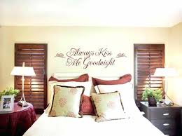 bedroom wall decorating ideas cheap