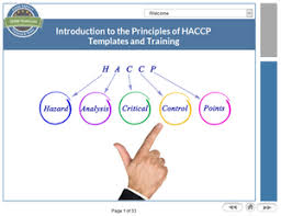 Haccp The 7 Principles Of Haccp Explained