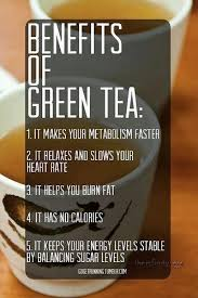 16 best Tea Benefits images on Pinterest