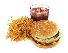 Fast Food Wikipedia