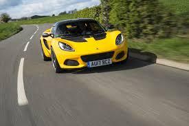 2018 lotus elise price.  2018 2018 lotus elise sprint review by practical motoring throughout lotus elise price
