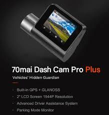 Camera hành trình ô tô 70MAI Pro Plus A500 chuẩn 2K [ĐƯỢC KIỂM HÀNG]  41404156 - 41404156 | Camera Hành Trình Ô Tô, Xe Máy