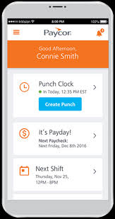 Time And Attendance Software For Employee Time Tracking Paycor