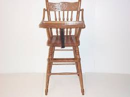 wooden high chair on antique wooden high chair completed antique high chairs wooden