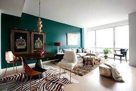 living room carpet decorating ideas contemporary home living room green teal emerald walls paint zebra rug living room carpet decorating