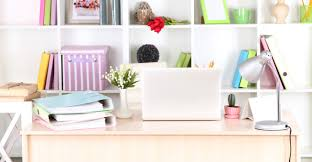 Budget home office furniture Cheap More And More lean Entrepreneurs Are Choosing To Start Their Businesses Out Of Their Homes Rather Than Sinking Capital Into Office Space Right Off The Bplans Blog Setting Up Home Office On Budget Bplans