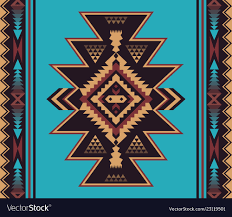 Native Design Native Southwest American Indian Aztec Navajo