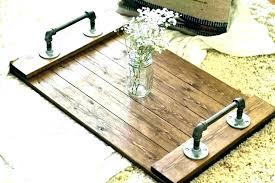 ottoman tray large square ottoman tray large square ottoman tray large tray for ottoman round serving