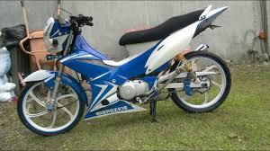 honda xrm 125 modified collection clips philippine bikerz