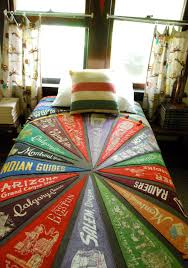 pennant quilt...now to find vintage pennants with meaning for my ... & pennant quilt...now to find vintage pennants with meaning for my family. Adamdwight.com