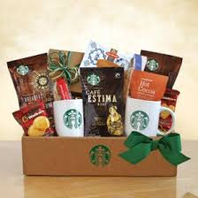 clic starbucks coffee and cocoa gifts basket item no 7226 size clic starbucks coffee and cocoa gifts basket