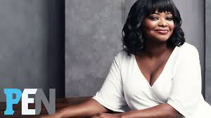 Octavia Spencer Opens Up About Losing Her Mother & The Lessons She Learned    PEN   People - YouTube