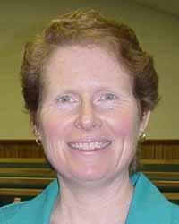 Suzan Hutchinson - Guest Profile
