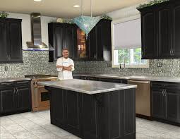 Gray Tile Kitchen Floor Decorations Kitchen Black Granite Countertops With Tile Swedish