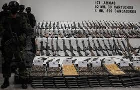 「武器弾薬」の画像検索結果