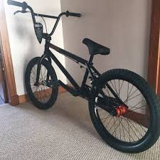 New Pro Bmx Bike Subrosa Novus Rrp 650 Shadow Conspiracy Etc