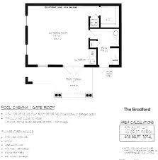 View Pool House Design Plans Here   HomeLK comWonderful Pool Cabana Floor Plans Pool House Floor Plans