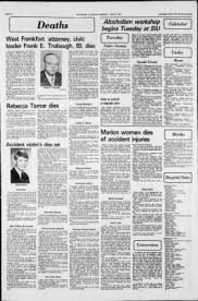 Southern Illinoisan from Carbondale, Illinois on June 25, 1979 · Page 10