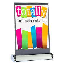 Retractable Display Stands Mini Retractable Banners Table top retractable lettersize 44