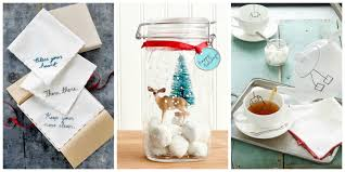 Homemade Christmas Gifts That Kids Can Make