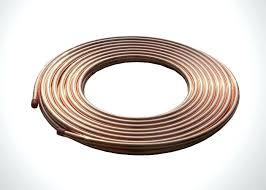 Soft Copper Pipe Clinicalamilagrosa Com Co