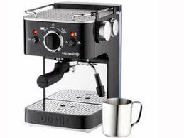 It was manufactured between 1930 and 1940 by ferrara's historic company. Six Of The Best Coffee Makers Express Co Uk
