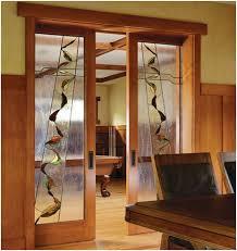 interior office door. Interior Glass French Doors Design Ideas For Your Home Office Door