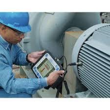 Global Vibration Monitoring Market 2019 Emerson Electric