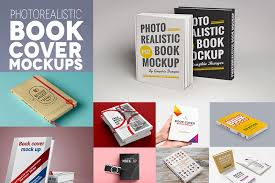 75 free book mockups psd templates for cover designs graphiceat