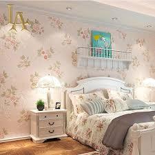 Light Blue Wallpaper Bedroom Online Get Cheap Pink Blue Wallpaper Aliexpresscom Alibaba Group