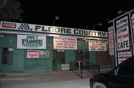 john t floore country