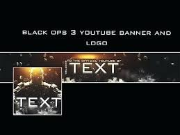 Youtube Banner Template Size Youtube Banner 2017 Template Puntogov Co